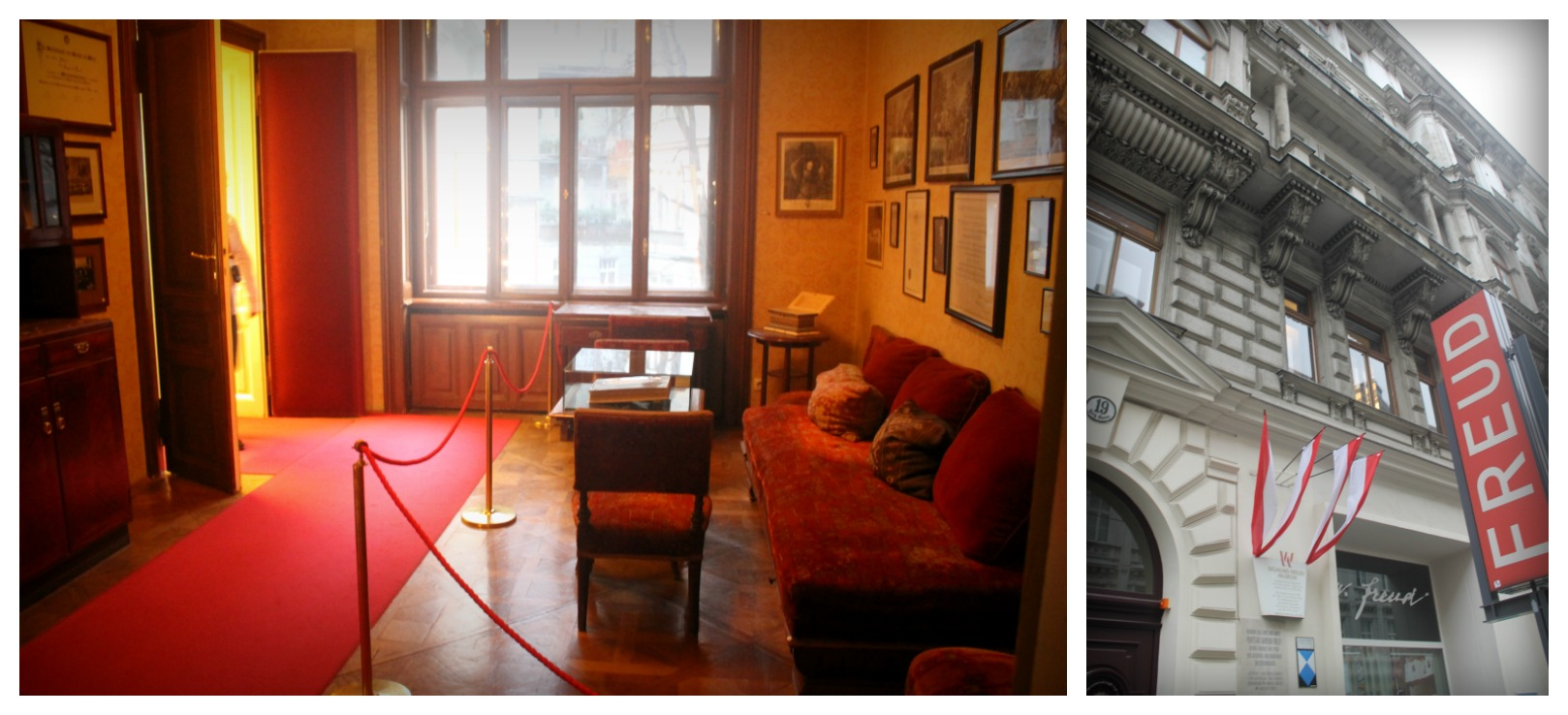 Muzeum Freuda