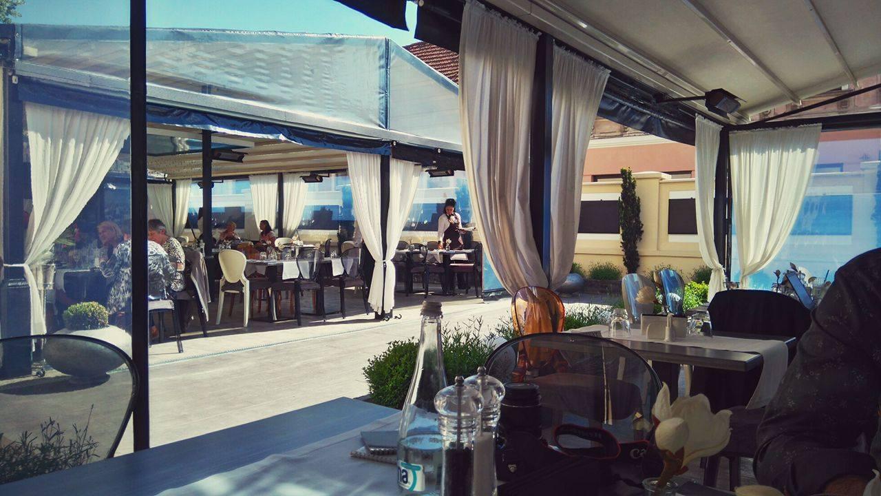 Restauracja w Oradei, gdzie za obiad zapłaciliśmy 75 zł!