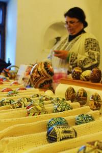 prawosławne Święta Wielkanocne w zamku Bran