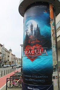 historia Drakuli wciąż żywa w Rumunii