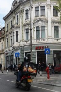 Kluż-Napoka to nieformalna stolica Transylwanii